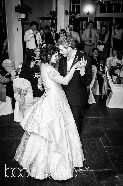 Wedding Photography: Claire & Will